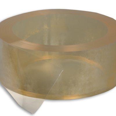 Měkčené PVC 100/2 mm standard