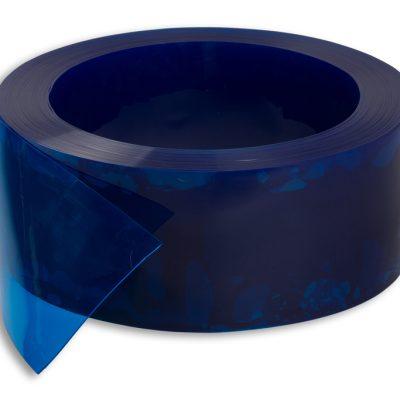 Měkčené PVC 200/2 mm světlemodré