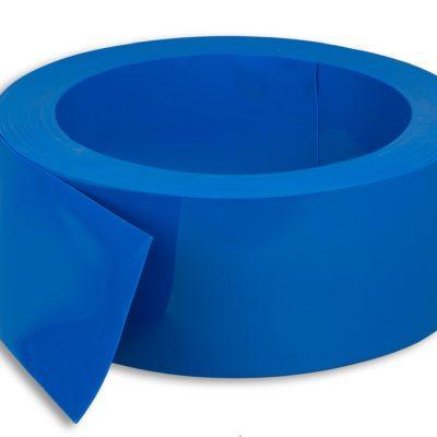 Měkčené PVC 200/2 mm tmavomodré