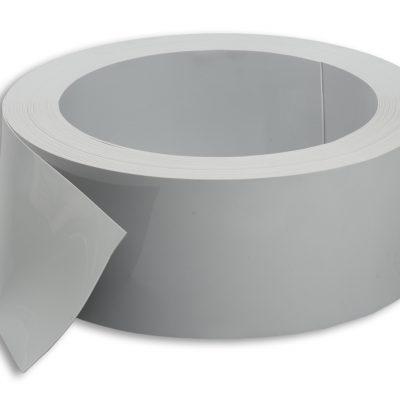 Měkčené PVC 200/2 mm světlešedé