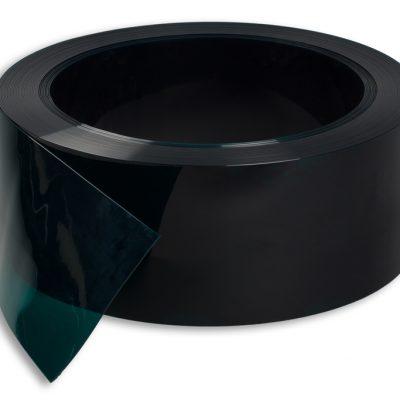 Měkčené PVC 200/2 mm zelené