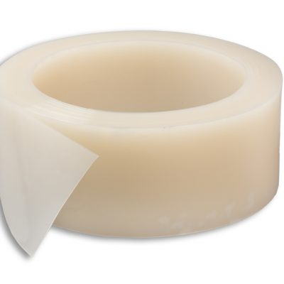 Měkčené PVC 200/2 mm mléčné
