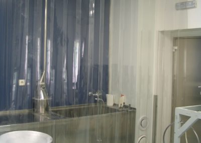 hygienická zóna