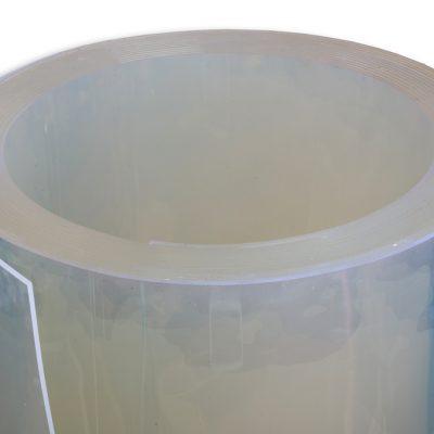 Měkčené PVC 1000/7 mm mrazírenské