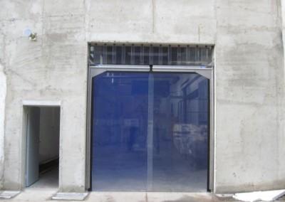 vrata - velké