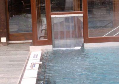 clona - bazén