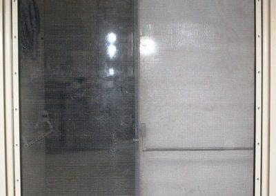 vrata - okopová zóna