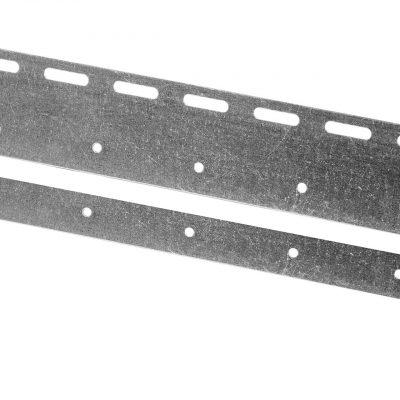 HŘEBENOVÝ PLECH POZINKOVANÝ  š = 300 mm