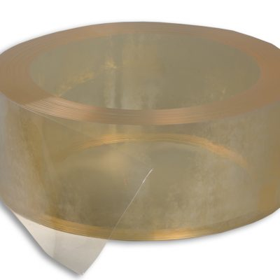MĚKČENÉ PVC 400/3 mm STANDARD