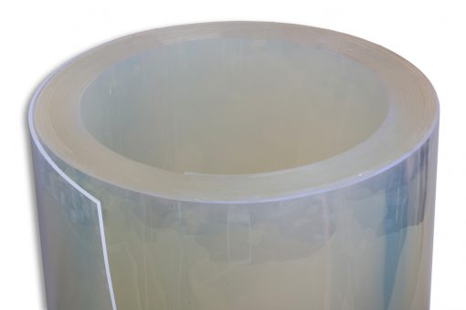 MĚKČENÉ PVC 1400/08 mm STANDARD